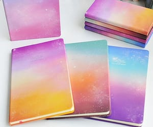 galaxy, study, and school things image