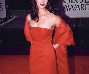 90s, blue lagoon, and red carpet image