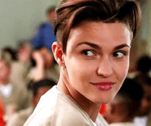 gif, ruby rose, and ruby rose langenheim image