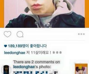 donghae, meme, and super junior image