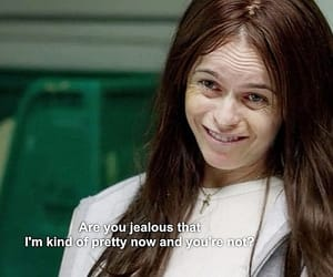 taryn manning, orange is the new black, and pennsatucky image