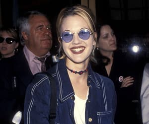 80s, 90s, and drew barrymore image