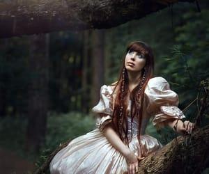 classic, Dream, and fairy image