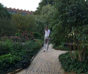 copenhagen, tivoli, and walk image