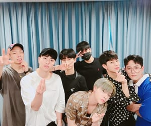 Ikon, bobby, and song image