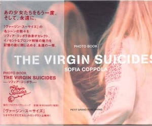 Sofia Coppola, the virgin suicides, and movie image