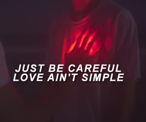 aesthetic, quote, and song image