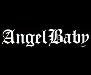 aesthetic, angel baby, and baby image
