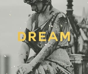 wallpaper, Dream, and statue image