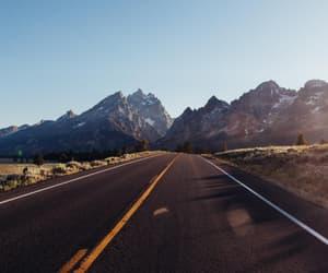 california, Texas, and desert image