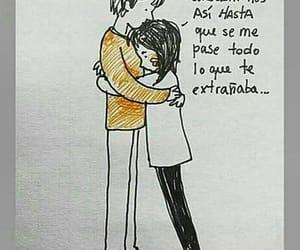amor, humor, and palabras image