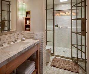 bathroom, homeland, and decoration image