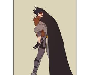 batman, bruce wayne, and comic image
