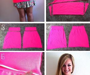 customize, diy, and pink image