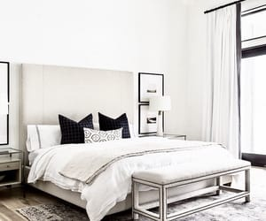 bedroom, inspo, and interior image
