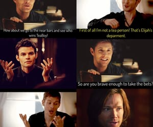 dean, The Originals, and superfamily image
