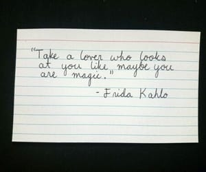 Frida, magic, and kahlo image