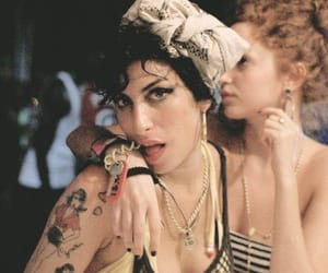 Amy Winehouse, grunge, and rock image