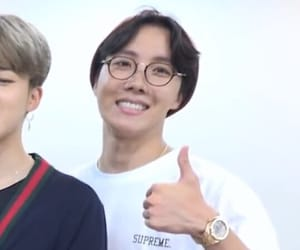 bts, hoseok, and hobi image