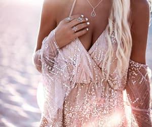 beautiful, fashion, and pink image