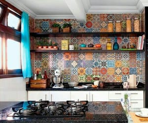 kitchen and colors image