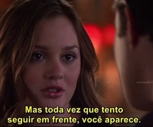 gossip girl, quotes, and citaçao image