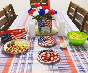 4th of july, appetizers, and botana image