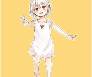 Chan, :re, and ichika image
