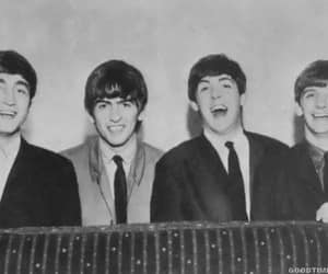 rock n roll and the beatles image