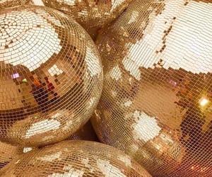 aesthetic, globe, and dance image