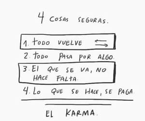 frases, karma, and her image