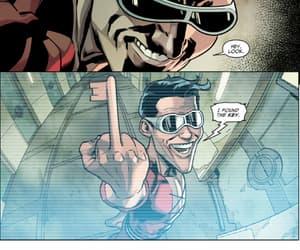 DC, dc comics, and injustice image