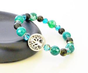 etsy, elastic bracelet, and birthday gift idea image