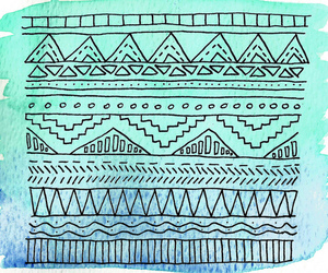 art, paint, and pattern image