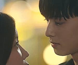 gif, Korean Drama, and im soo hyang image