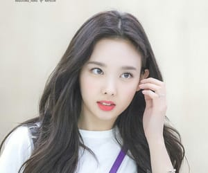 nayeon and twice image