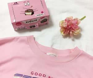 pink, aesthetic, and soft image