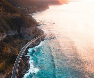 nature, pretty, and sea image