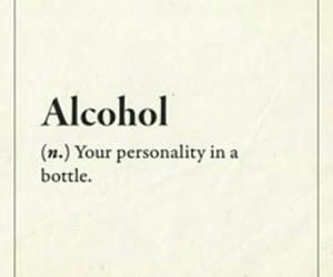 alchohol and definition image