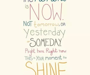 colourful, positive, and quote image