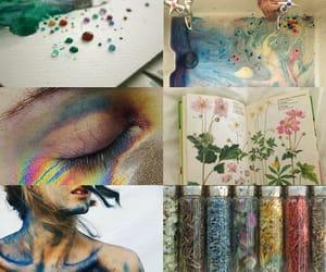 art, colour, and tumblr image