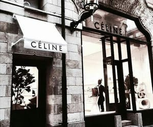 celine and city image
