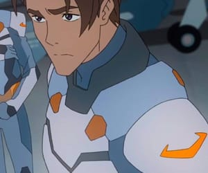 Hot, Voltron, and james griffin image