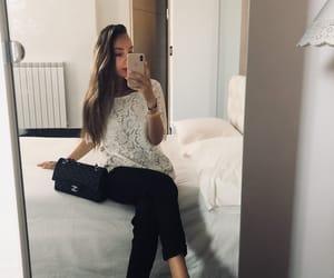 adidas, eleganza, and girl image