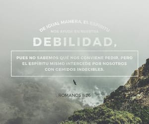 espiritu santo, debilidad, and conveniencia image