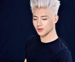 bad boy, handsome, and kpop image