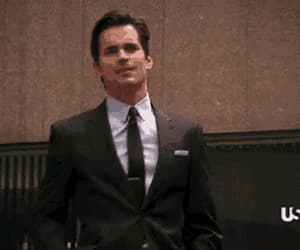 actor, matt bomer, and gif image