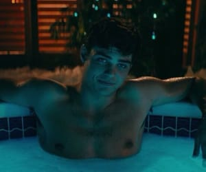 to all the boys, noah centineo, and i've loved before image