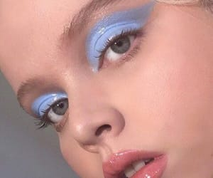 aesthetic, gloss, and art image