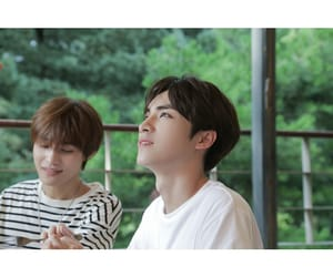 sm rookies, yangyang, and xiaojun image